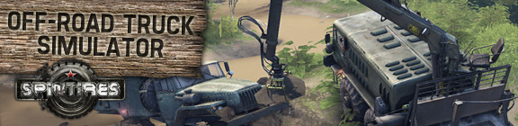 Spintires �vod